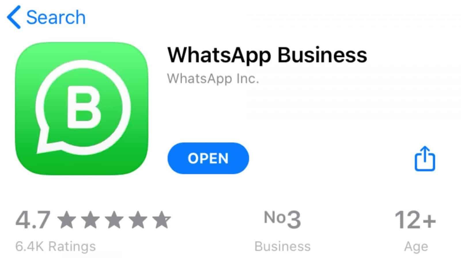 Whatsapp步驟超簡單 官方認證 網店必用