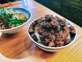 龍鳳號 觀塘好味台灣菜 12