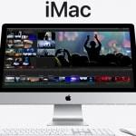 iMac 2020 全新升級