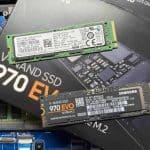 z動手升級Laptop電腦的SSD 附教學 5 2