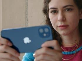iPhone 12 發佈會