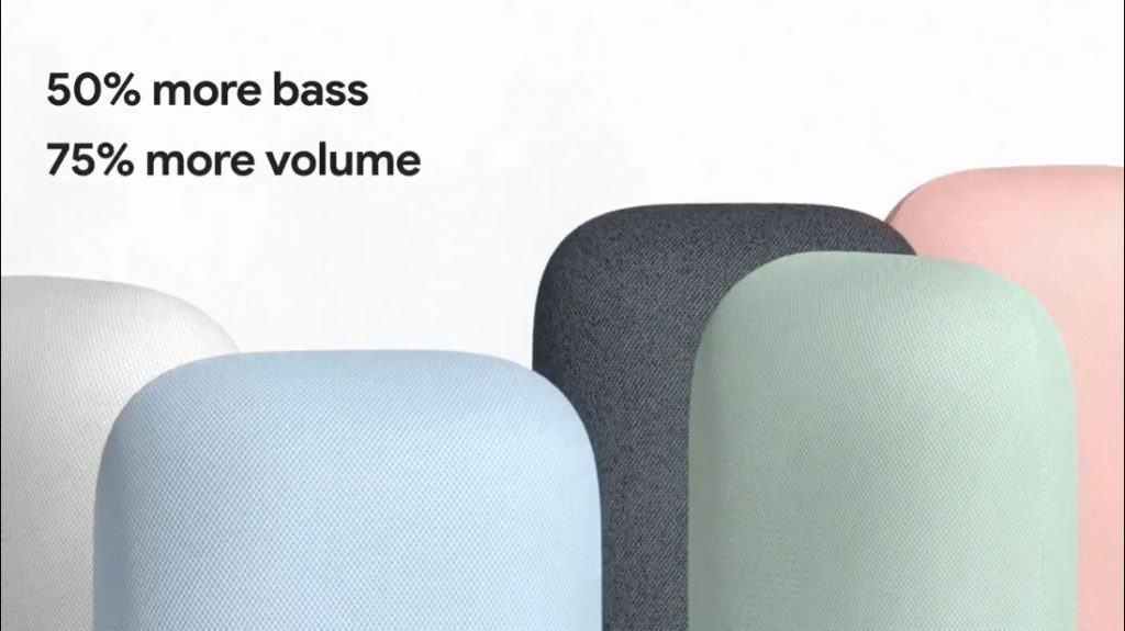 Nest Audio 售價為$99美元