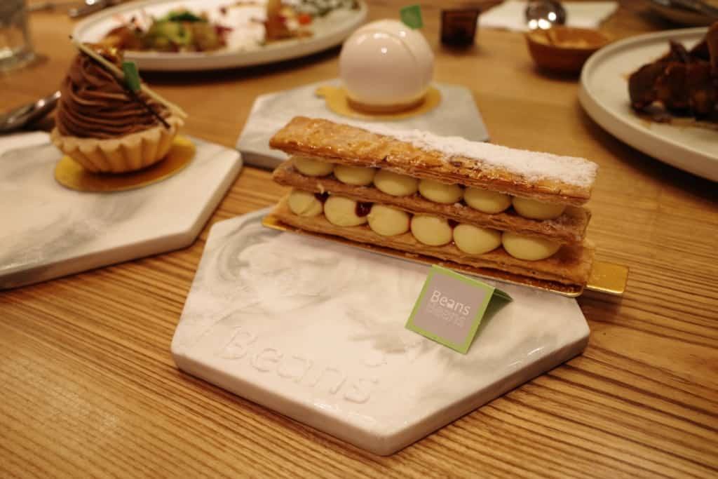 九龍灣黃店:beans-CP值高食得開心嘅西式cafe