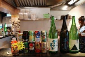 CHI Tachinomi 日式串燒店超濃味特式牛肉飯14