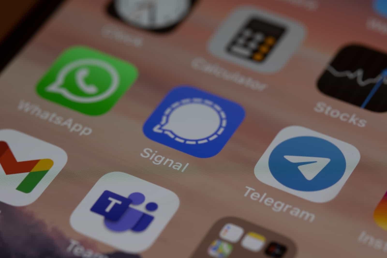Whatsapp紀錄匯出到Telegram