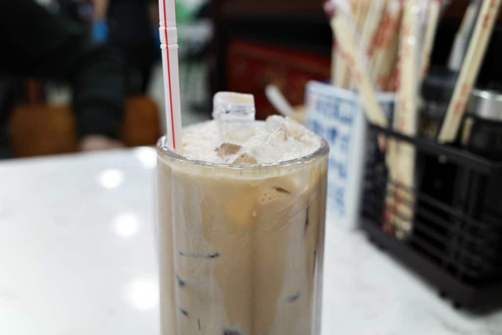 銅鑼灣黃店:蘇媽蘇媽