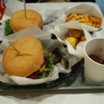 嘉寶漢堡 換大咗鋪位味道依然高水準 1