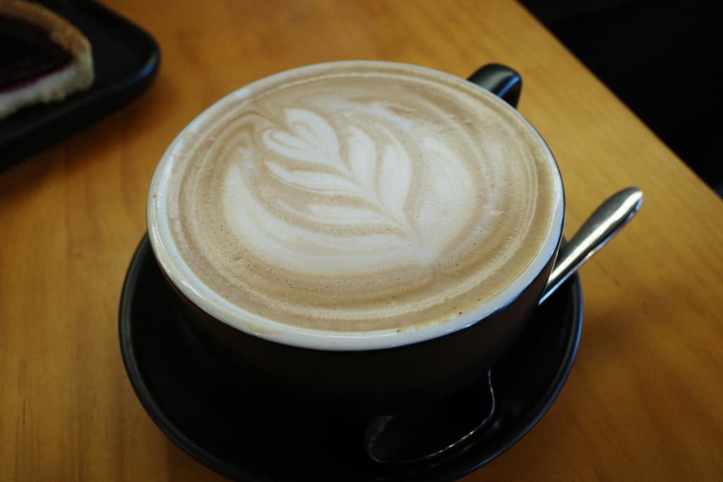 屯門黃店: Fantasy Coffee