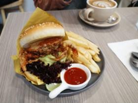 Diff Cafe 小店咖啡輕食同樣吸引 11