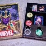 Board Game試玩 Splendor璀璨寶石 Marvel版 初體驗 17