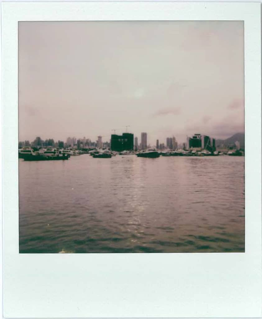 Polaroid Now實拍